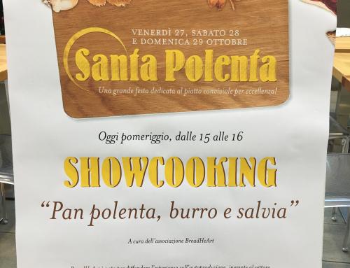 Torino, Eataly Lingotto, sabato 28 ottobre