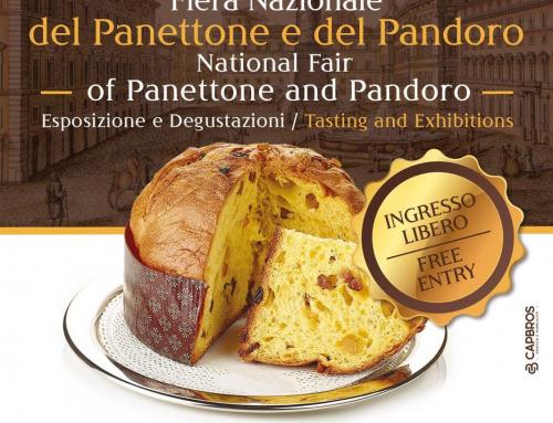 Laboratorio sul rinfresco della pasta madre, domenica 18 novembre alla Fiera del Pandoro e del Panettone, Roma